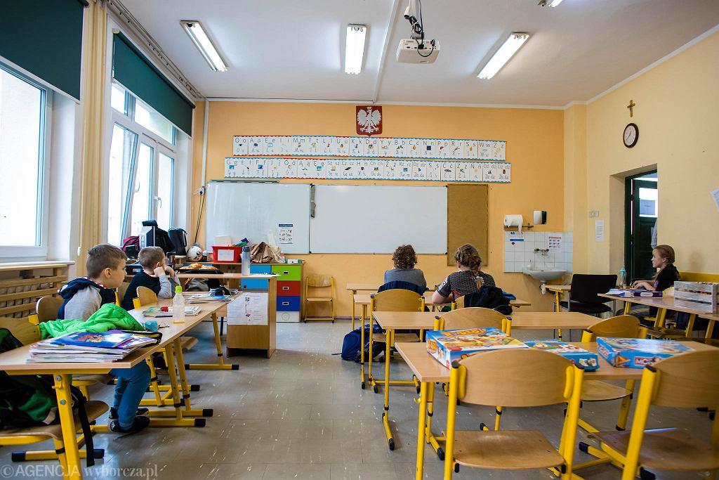 Zespół Szkół Ogólnokształcących nr 8 w Gdańsku
