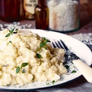 Podstawowe risotto
