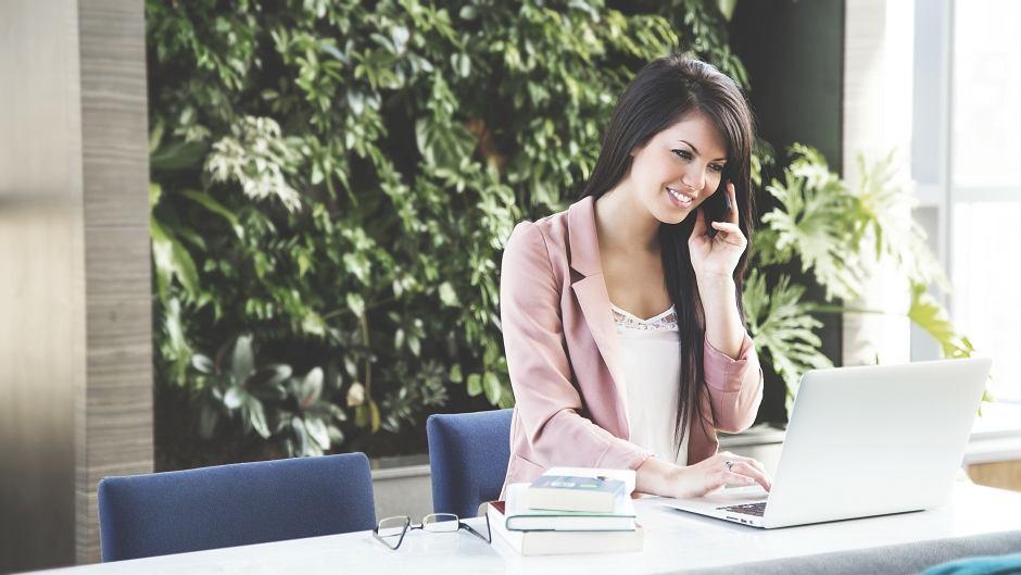 4 zasady wystarczą, aby odnieść sukces w pracy (fot. Pexels.com CC0)