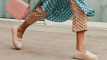 buty damskie na lato CCC