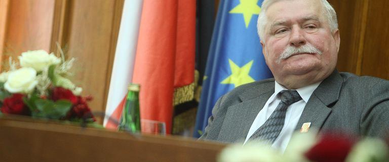 Lech Wałęsa szuka nowej pracy. Zgłosiła się już pierwsza firma