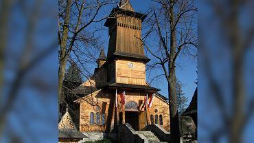 Kościół św. Kazimierza Królewicza w Kościelisku