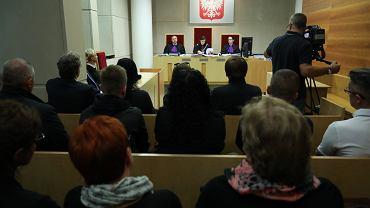 27.09.2018, Warszawa, rozprawa przed Naczelnym Sądem Administracyjnym