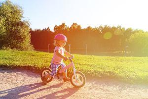 Rowerki biegowe - uczą koncentracji i rozwijają równowagę dziecka. Jaki wybrać?