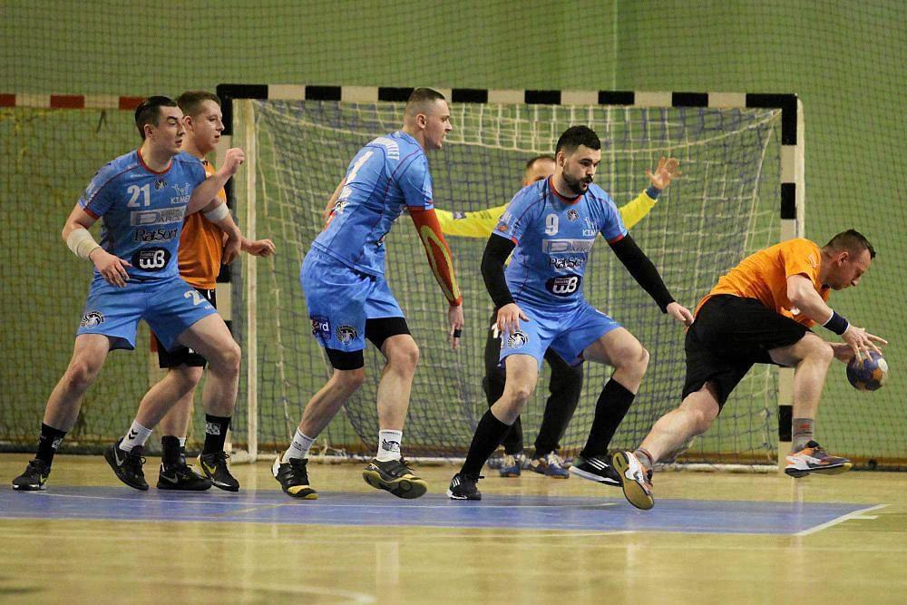 II liga, piłki ręcznej, Uniwersytet Radom