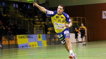Druga liga piłkarzy ręcznych: Kancelaria Andrysiak Stal Gorzów - Borowiak Czersk 39:20 (20:8)