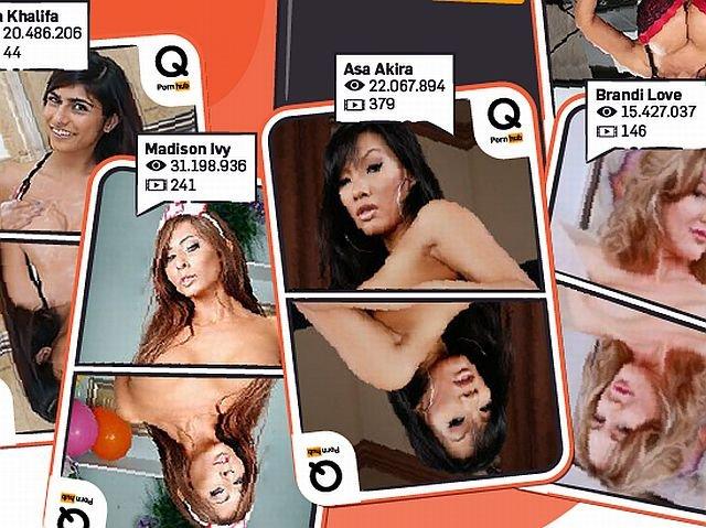Pół czarne pół białe gwiazdy porno