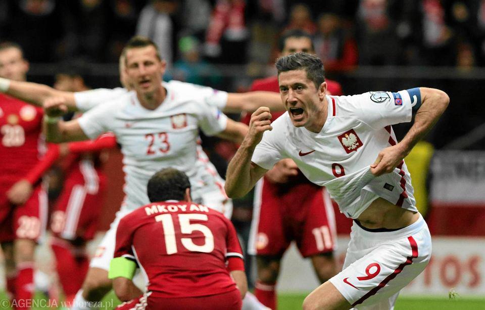 Zdjęcie numer 15 w galerii - Magia futbolu połączyła nawet prezydentów [WIDEO]