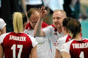 Polki wygrywają kolejny mecz w siatkarskiej Lidze Narodów! Biało-czerwone o krok od awansu do Final Six!