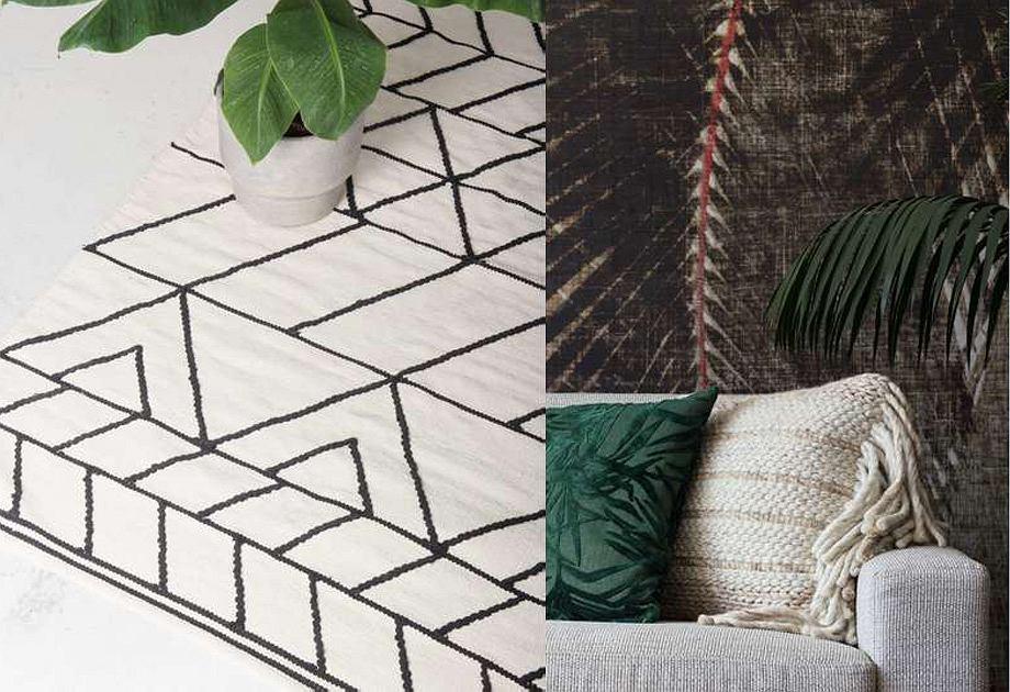 Tekstylia w meksykańskim stylu