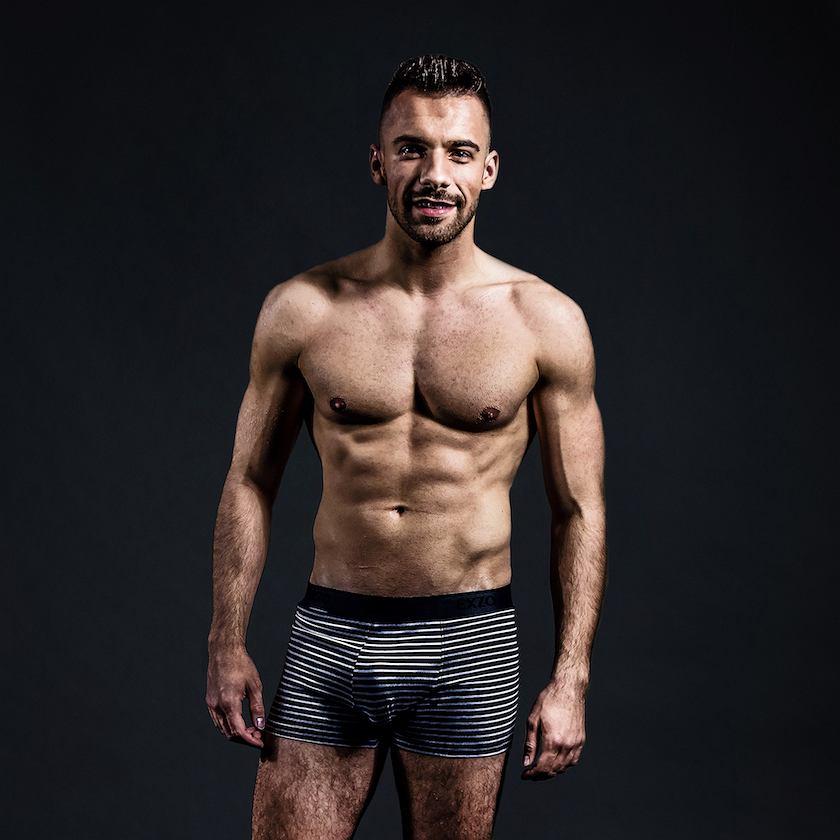 Uwaga Gorące Zdjęcia Oto Finaliści Konkursu Mister Polski 2016