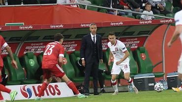 Tak ma wyglądać skład Polski na mecz z Islandią. Kontuzja Milika zmienia wszystko