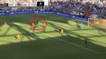 Kacper Przybyłko z kolejnym golem w MLS!