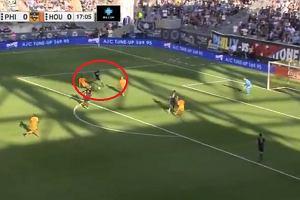 Kacper Przybyłko z kolejnym golem w MLS! Polak dogonił Wayne'a Rooneya!