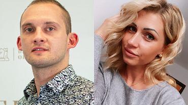 Kamil i Iza ze 'Ślubu od pierwszego wejrzenia'