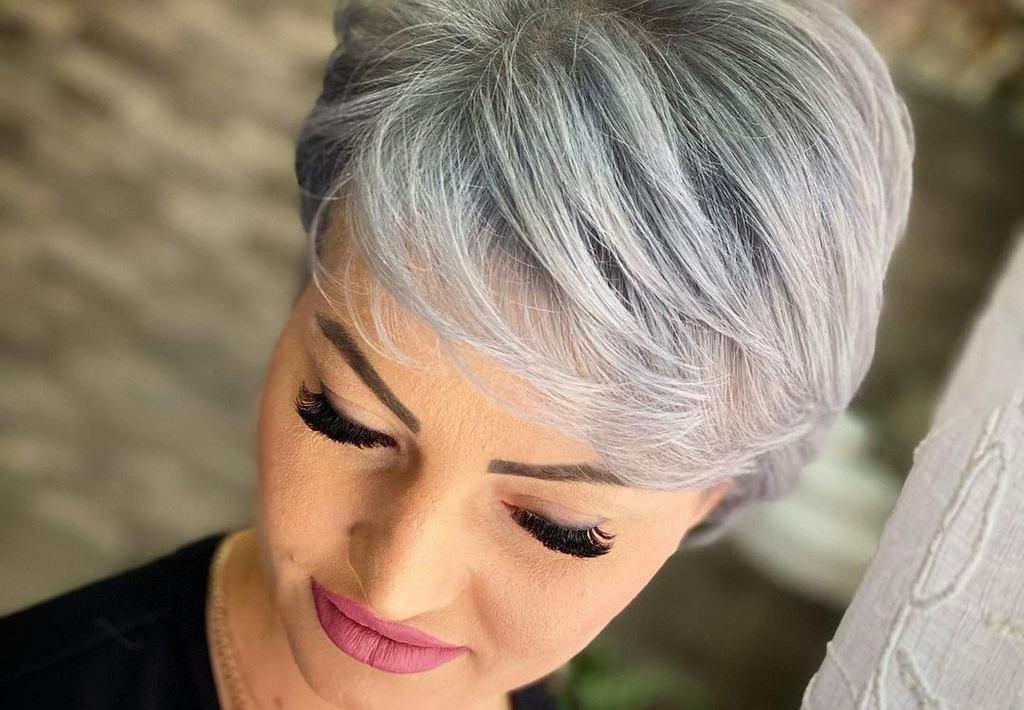 krótkie fryzury, zdjęcie ilustracyjne