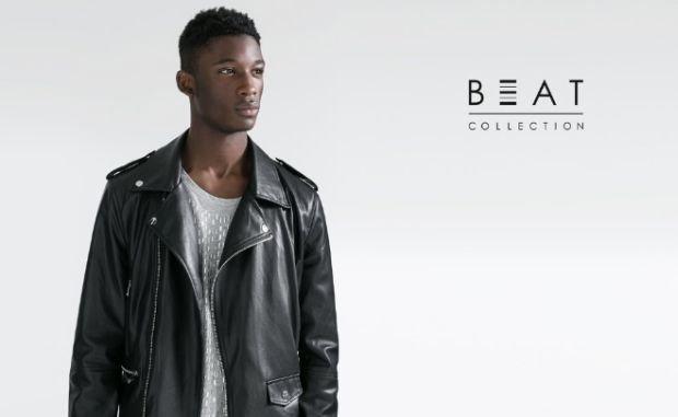 Beat Collection Zara, moda męska, zara