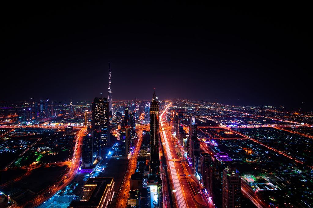 Polski startup jedzie do Dubaju (zdjęcie ilustracyjne)