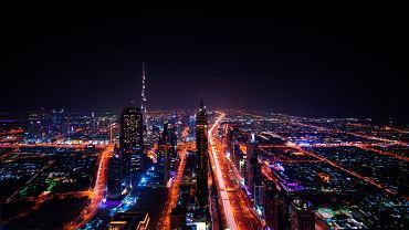 Polski startup w Dubaju. SentiOne zaproszony przez członka rodziny królewskiej, założyciela Emirates