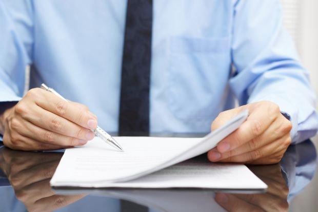 Unieważnienie zawarcia umowy