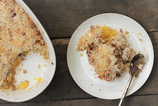 Deser z ananasem, czyli garść inspiracji na wyjątkowe przekąski do kawy i nie tylko [PRZEPISY]