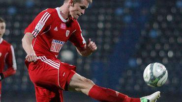 Csaba Horvath nie zagra przeciwko Śląskowi