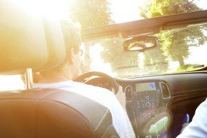 Opel Cascada 1.6 Turbo A/T Cosmo   Test długodystansowy cz. IV   Z wiatrem we włosach