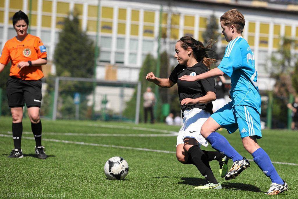 piłka nożna kobiet, Sportowa Czwórka Radom