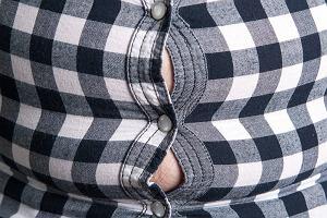 Otyłość brzuszna - jak pozbyć się problemu?