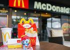 Nie będzie plastikowych zabawek Happy Meal. McDonald's zmienia strategię