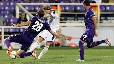 Fiorentina - FC Basel 1:2