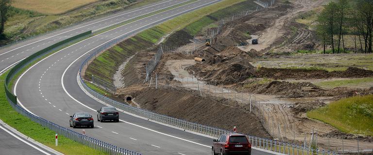 Jak jeździć autostradą?