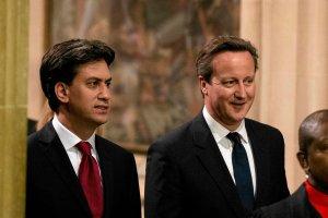 Brytyjskie wybory: łeb w łeb