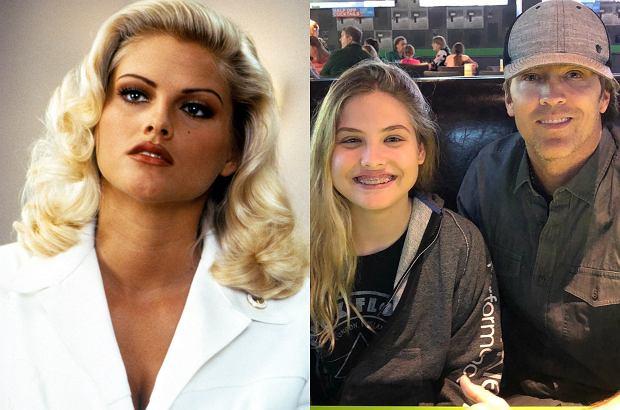 """Dannielynn Birkhead jest córką tragicznie zmarłej modelki """"Playboya"""", Anny Nicole Smith. Dziewczynka ma już 13 lat i wraz z tatą Larrym Birkheadem udzieliła wywiadu o swojej mamie. Rodzina rzadko rozmawia o życiu prywatnym, jednak teraz zrobili wyjątek."""