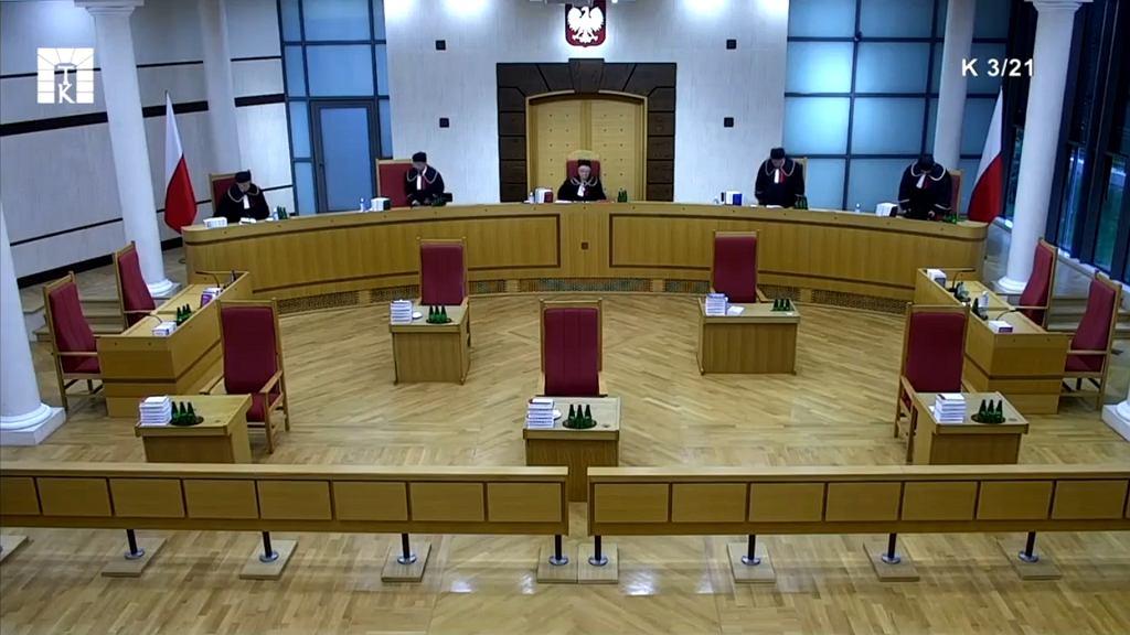 Trybunał Konstytucyjny bada zgodność niektórych przepisów Traktatu Unijnego z polskim prawem