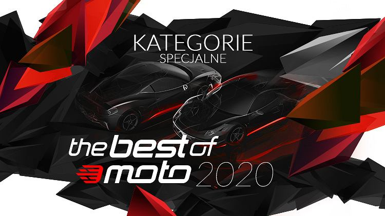 The Best of Moto 2020