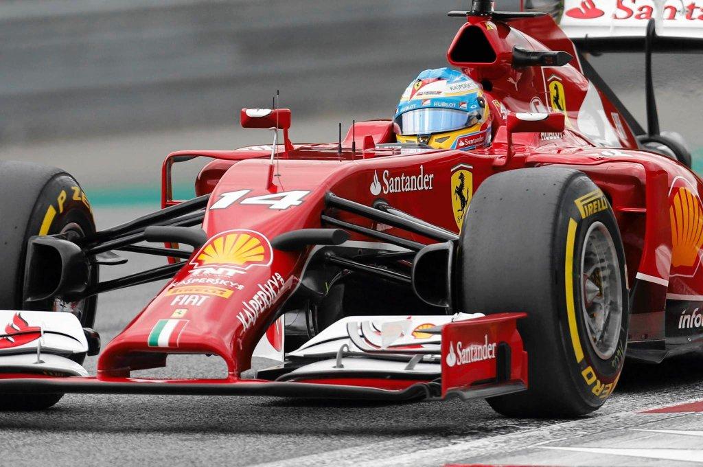 Od nowego sezony Formuły 1 znikają