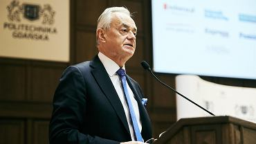 Zbigniew Canowiecki, prezes stowarzyszenia Pracodawcy Pomorza