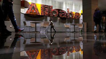Alibaba - siedziba firmy