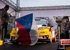 Rajdy. Bracia Szejowie na start. Polacy ruszają do rywalizacji w czeskich mistrzostwach