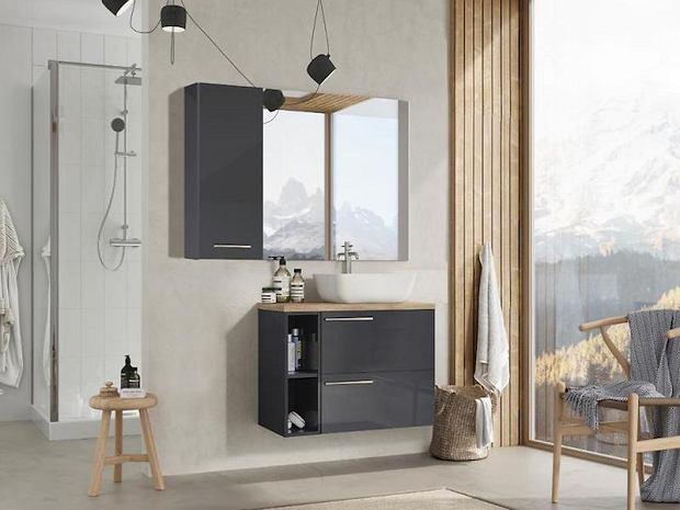 Blaty łazienkowe - meble łazienkowe, które warto mieć
