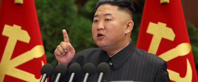 Korea Północna chce rozmawiać z USA. Stawia warunki. Żąda alkoholu i ryżu