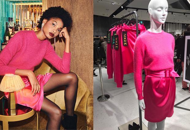 Kolekcja Reserved x Vogue jest już w sprzedaży