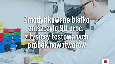 Badania w warunkach laboratoryjnych