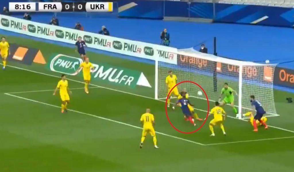 Camavinga, cudowny gol.