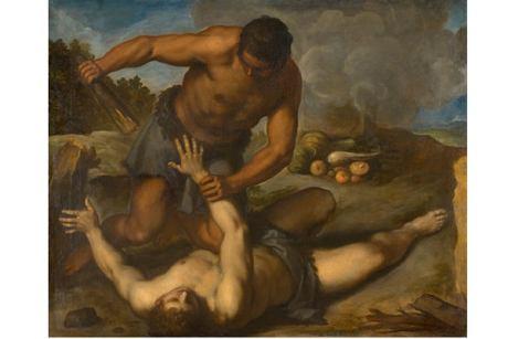 Quiz - Kain zabił Abla czy Abel Kaina? Pamiętasz? Sprawdź się w tym quizie  z biblijnych historii - Gazeta.pl