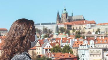Szkoły zamknięte w Czechach