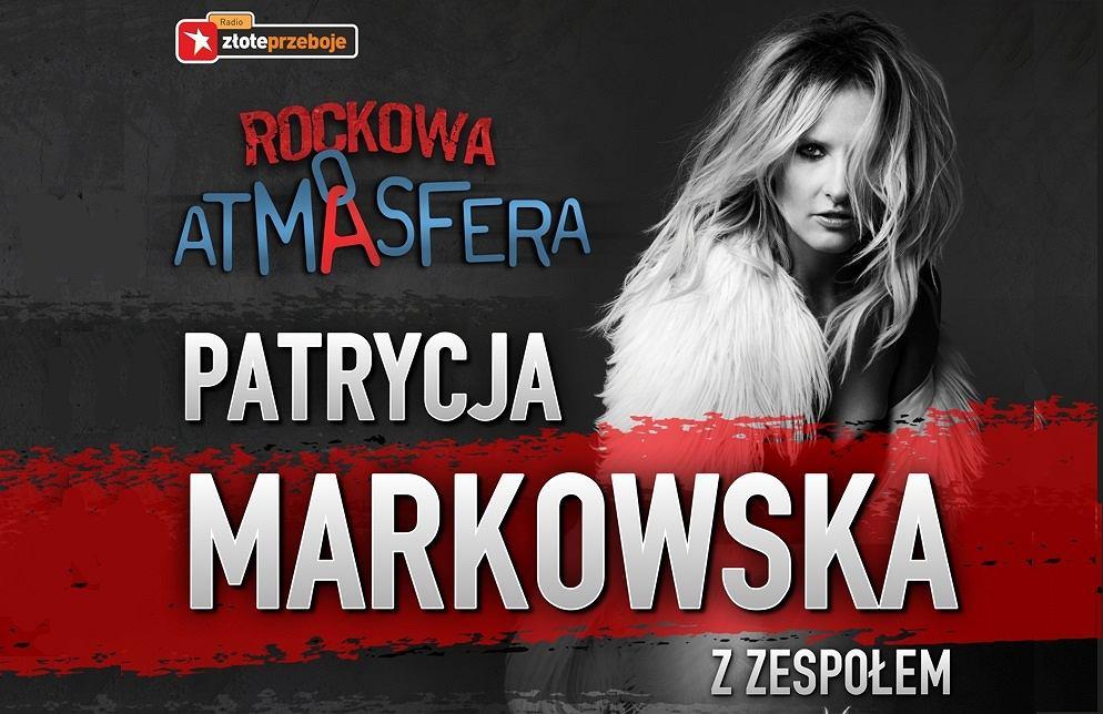 Patrycja Markowska