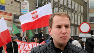 Adam Andruszkiewicz. Zdjęcie ilustracyjne