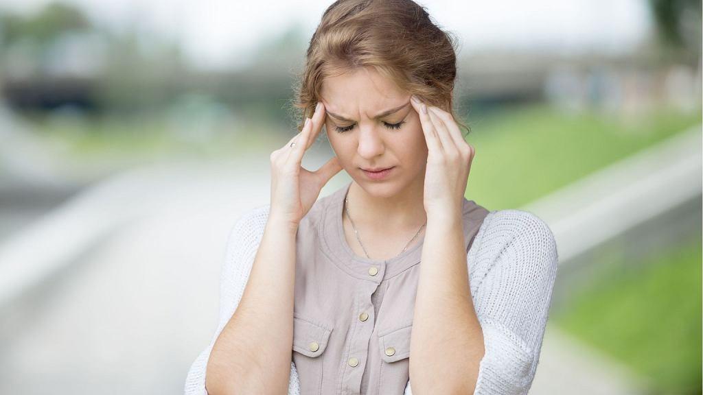 Młodzi ludzie też miewają problemy z pamięcią